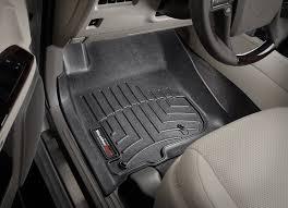 nissan armada floor mats amazon com weathertech custom fit rear floorliner for nissan
