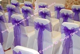 purple chair covers purple wedding chair covers cover gallery chairs tables hire busy