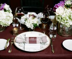 wedding decorations for tables 50 prettiest wedding tables