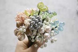 brooch bouquet tutorial diy brooch bouquet bridal bouquet tutorial fillerflowers 2