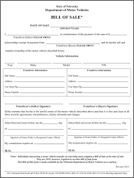 bill of sale for vehicle expin memberpro co