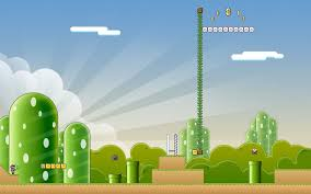 super mario hd wallpapers group 86