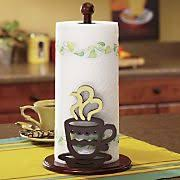 Coffee Kitchen Decor Ideas Accent Your Coffee Themed Kitchen Decor With This Set Of 2 Coffee