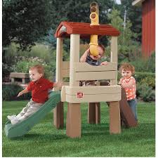 playground sets for backyards tree house swing set kids slide