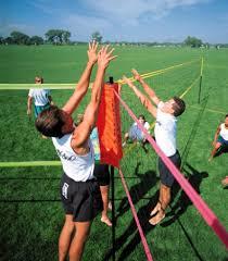backyard volleyball net ct outdoor