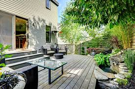 Remodel Backyard 5 Ways To Remodel Your Backyard On A Budget