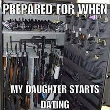 Funny Daughter Memes - real men love their daughters dads don t let daughters date