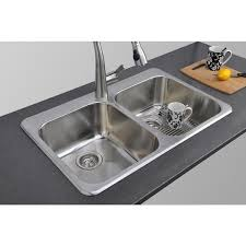 Kitchen Sinks Top Mount by Top Mount Kitchen Sinks Porcelain Archives Altart Us