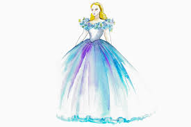 wedding dress costume look the of cinderella s wedding gown vanity fair