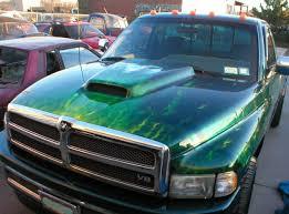 custom 99 dodge ram custom paint trucks 1995 dodge ram queenz kustomz