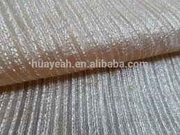 polyester striped design cheap wholesale sequin fabric india buy