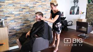 male assassin mens hairstylist a hair salon in melbourne for men