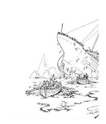 coloring pages of the titanic rms titanic coloring pages u2014 allmadecine weddings titanic