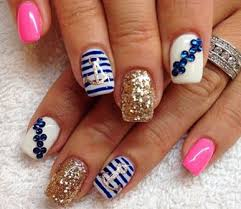stiletto nails 2015 beautify themselves with sweet nails