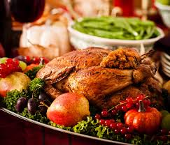 original thanksgiving dinner menu 30 thanksgiving dinner options in metro phoenix phoenix new times