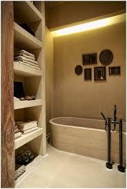 Metal Bathroom Shelving Unit by Bathroom Creamy Wall Smart Bathroom Shelf Units And Bathroom