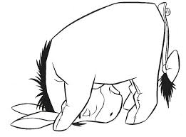winnie pooh coloring book