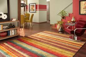 floors u0026 rugs the best and cozy area rug sizes for your living