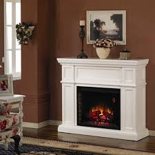 Realistic Electric Fireplace Insert by The 5 Most Realistic Electric Fireplaces Portablefireplace Best