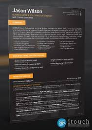 it resume service itouch professional solutions resume writer experts