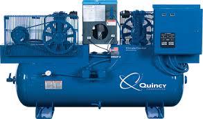 hvac air compressor quincy compressor