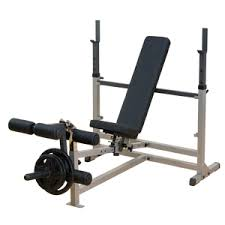 Competitor Workout Bench Benches Body Solid Fitness