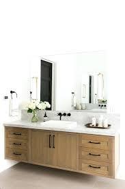 narrow depth bathroom vanity home depot design wonderful double