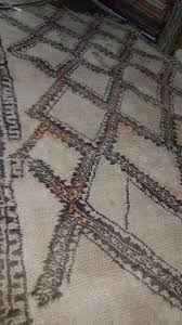The Carpet Market Beni Ouarain Berber Tribal Art U0026 More