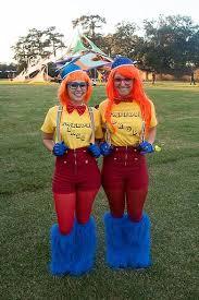 Gumby Halloween Costume 11 Favorite Halloween Costumes Voodoo Fest Photo