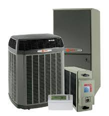 Comfort Cooling And Heating Maryland Air Conditioning Replacement Services Mr Comfort