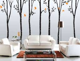 Best Wall Murals Images On Pinterest Wall Murals Bedroom - Interior wall painting design ideas