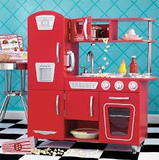 kidkraft vintage kitchen red kitchen ideas