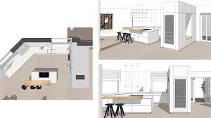 kitchen design by archidesigner net