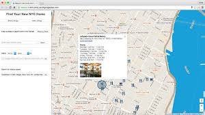 Google Maps Directions Link Google Maps Apis Location Features In Web Sites Youtube