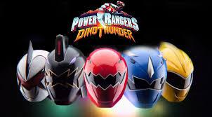 3blackgeeks podcast morphin metacast power rangers dino thunder