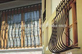 wrought iron window grills view window grill kaida product details