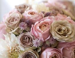 wedding flowers pink wedding flower availability by season