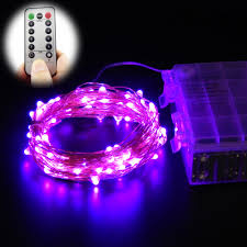 Battery Operated Light Strings by Compare Prices On Led Christmas Light Controller Online Shopping