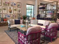 luxury home catalog frontgate opens u s flagship store in plano s