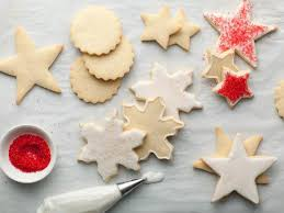 sugar cookies recipe alton brown food network