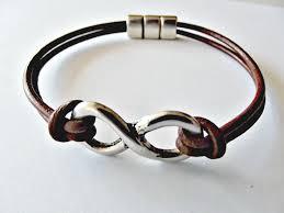 bracelet infinity images Infinity bracelet infinity jewelry love bracelet leather jpg