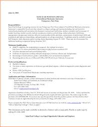 Objectives In Resume For Any Position Lab Technician Resume Objective Resume Peppapp