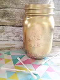 Mason Jar Bathroom Storage by Make Your Color Last Longer Diy Bathroom Storage The Homespun