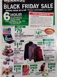 black friday deals on gun cabinets menards black friday 2018 ads deals and sales