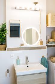Kleine Badezimmer Design Stauraum Für Ein Kleines Badezimmer U2013 Wir Zeigen Euch Unser Neues