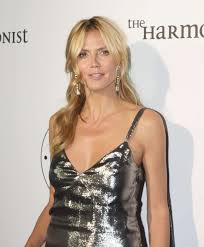 heidi klum the harmonist cocktail party at 2016 cannes film