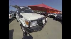 toyota 2h 12h t landcruiser diesel engine fix workshop service