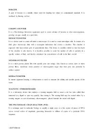 Material Handler Sample Resume by Mayowa Johnson Siwes Report 5