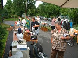 Organizing A Garage Sale - how to have the best estate sale in cleveland