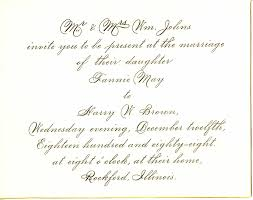 wedding invitations letter wedding card best wedding invitations formal letter sle wedding